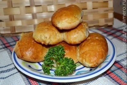 Начинка для пирожков из печени: 6 рецептов, особенности приготовления - onwomen.ru