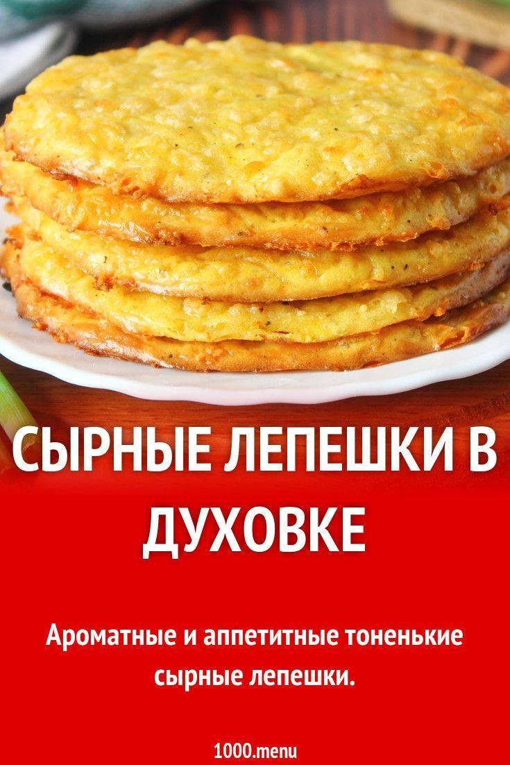 Лепёшки с колбасой на сковороде: сын просит жарить их каждый день