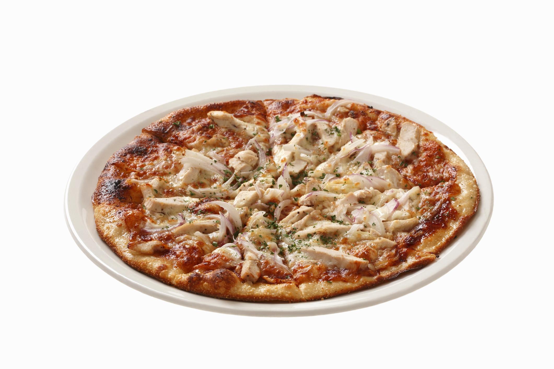 Пицца с копченой курицей - рецепты джуренко