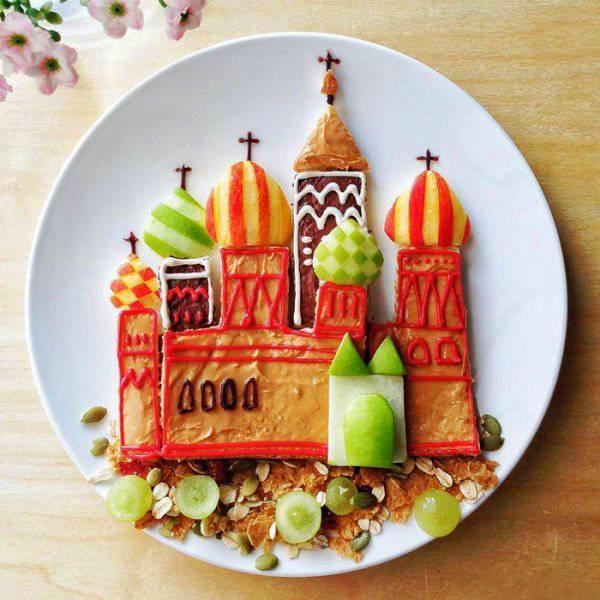 Салаты на праздничный стол: новые рецепты с фото в вашу копилку!