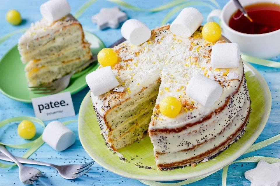 Десерты с сыром маскарпоне рецепты с фото