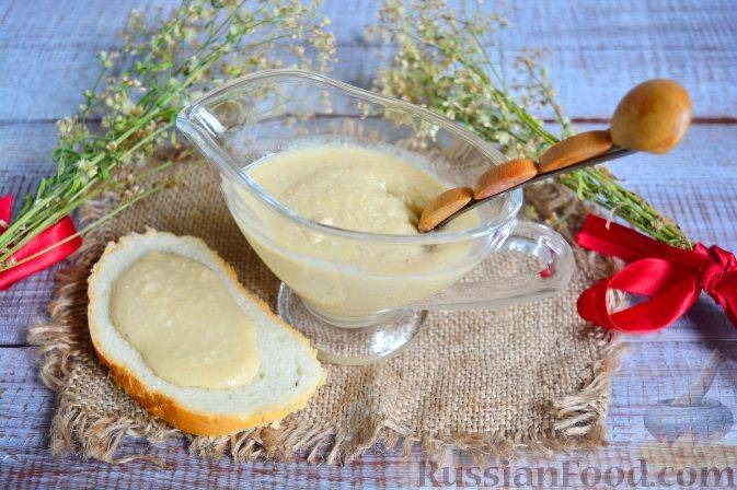 Кунжутная паста (тахини): польза и вред