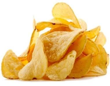 Как сделать чипсы в домашних условиях: рецепт в микроволновке
