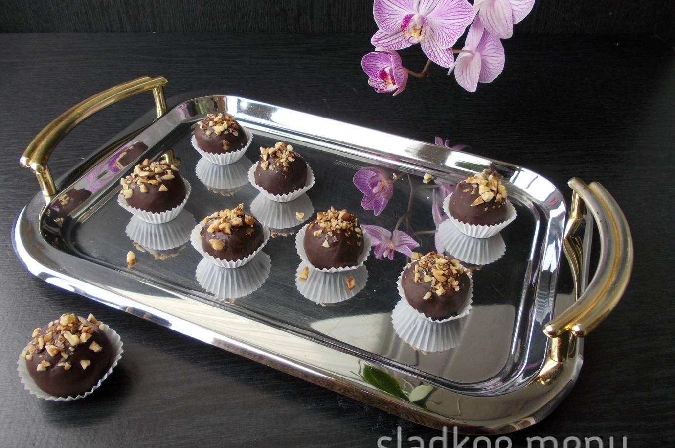 Ореховое пралине из фундука для торта и конфет самостоятельно