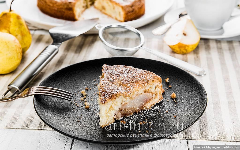 Картофельные пирожки из пюре