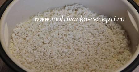 Сколько и как нужно варить рис в пароварке в зависимости от результата?