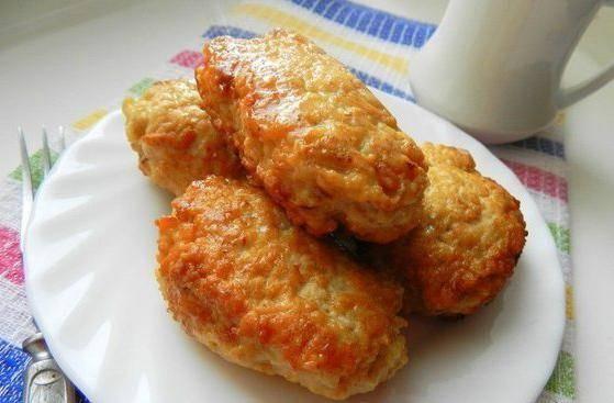 Куриные котлеты с овсяными хлопьями – пышные и сочные. как приготовить куриные котлеты с овсяными хлопьями: лучшие рецепты