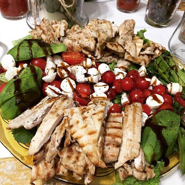 Панцанелла: 7 итальянских рецептов |