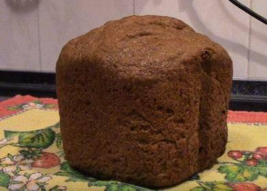 "Хлеб ""бородинский"" для духовки"