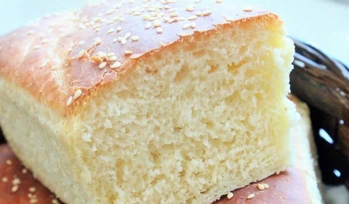 Ирландский чайный хлеб с изюмом