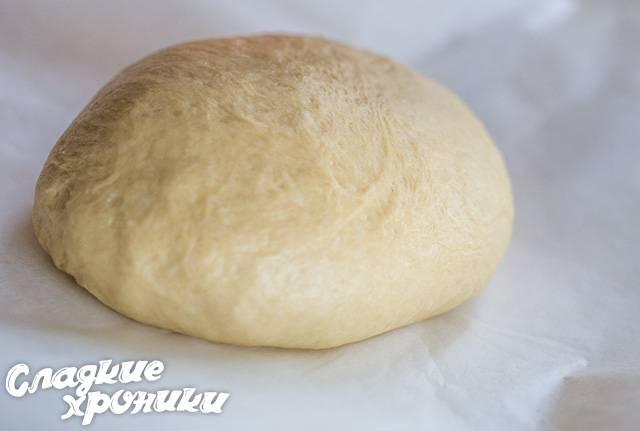 Как готовить вкусное тесто для пиццы в хлебопечке