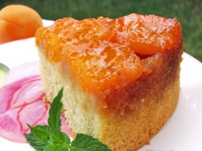 Пирог с абрикосами — 22 рецепта с фото пошагово. как приготовить абрикосовый пирог просто и вкусно?
