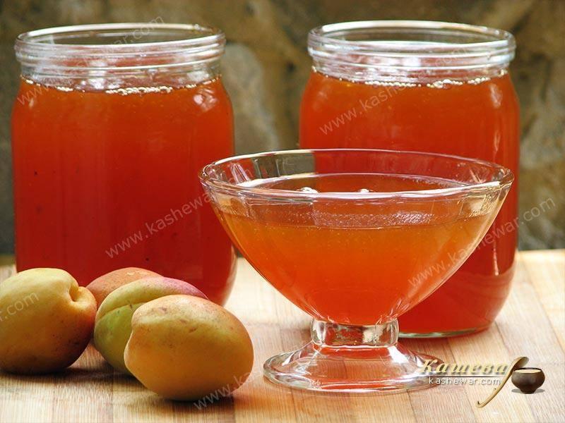 Повидло из абрикосов на зиму - рецепты в домашних условиях через мясорубку, в мультиварке, с апельсином и желатином