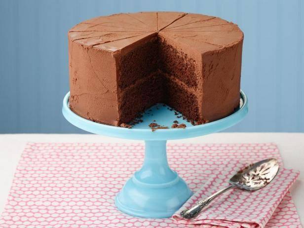 Рецепт торта на майонезе с фото