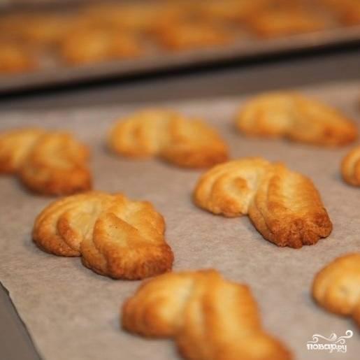 Печенье без яиц (овсяное, песочное, творожное): рецепты