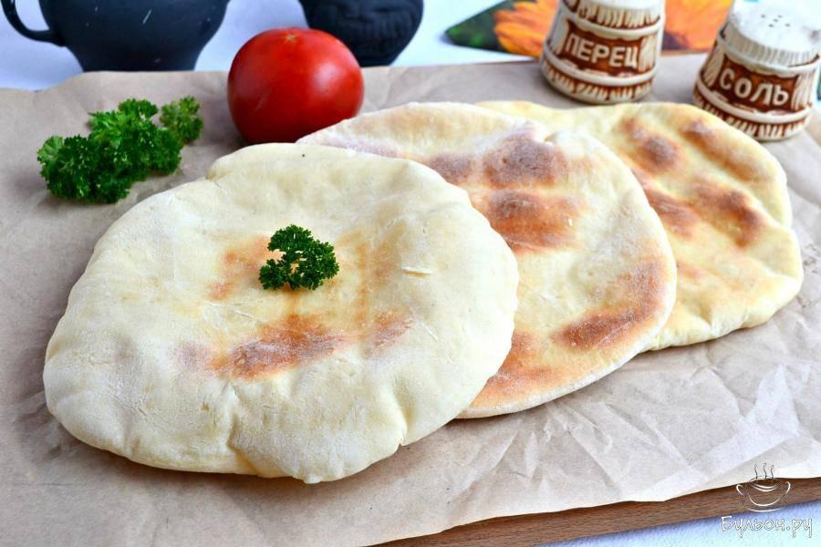 Пита – рецепты на поварёнок.ру
