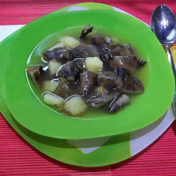 10 секретов идеального супа