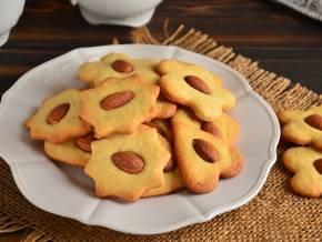 Печенье на оливковом масле (biscotti al'olio d'oliva)