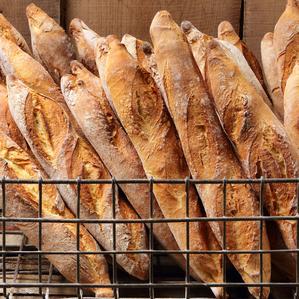 Приготовление французского багета в духовке в домашних условиях: рецепт с фото, видео