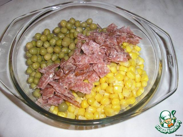 5 + 1: подходов к приготовлению соуса из майонеза