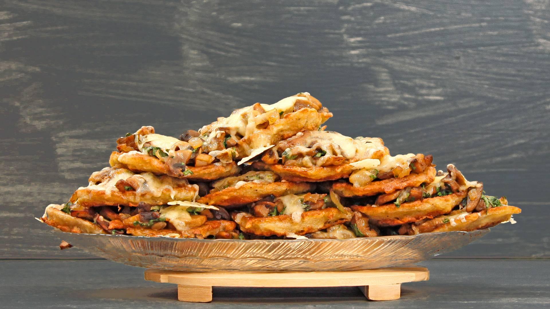 Картофельные драники – традиционные и оригинальные рецепты любимого блюда