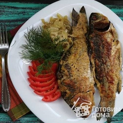 Кулинария мастер-класс рецепт кулинарный кефаль в духовке  вкуснооооо   продукты пищевые