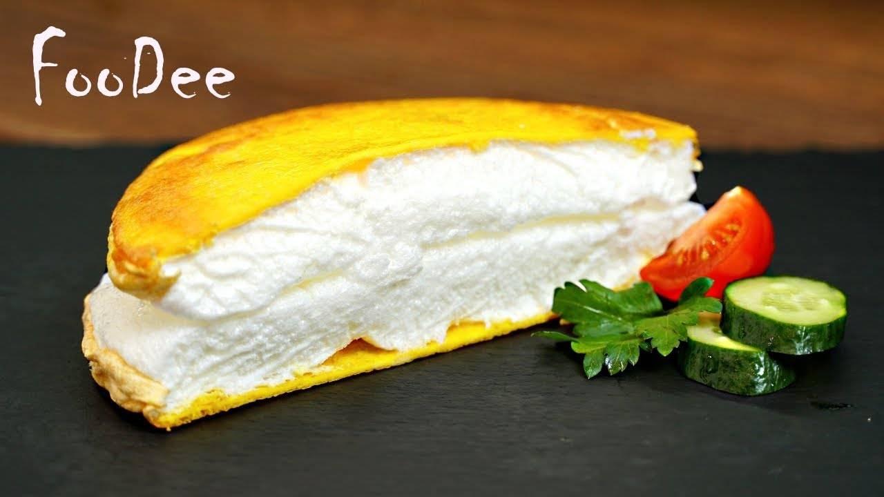 Омлет пуляр. самый необычный омлет на сковороде. пошаговый рецепт с фото на сайте готовим дома
