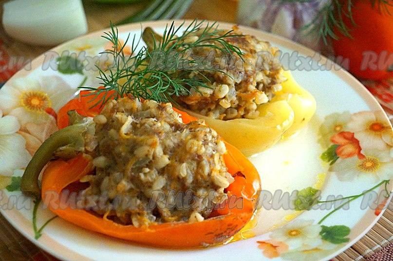 Блюда из булгура: 11 вкусных рецептов и тонкости приготовления