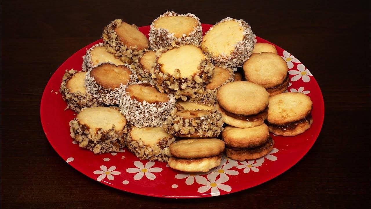 Поиск по запросу «печенье на сгущенке»