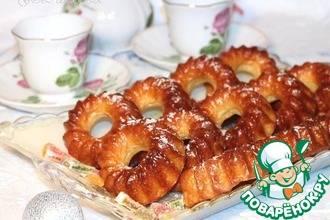 Cannele – десерт из франции. раскрываем все секреты приготовления