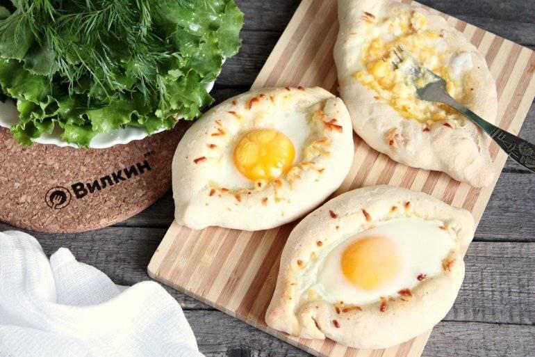7 рецептов завтраков с авокадо