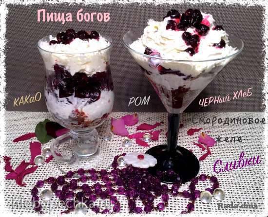 Десерты для романтического ужина — womanwiki - женская энциклопедия