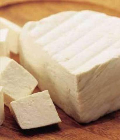 Сыр панир в домашних условиях: пошаговый рецепт