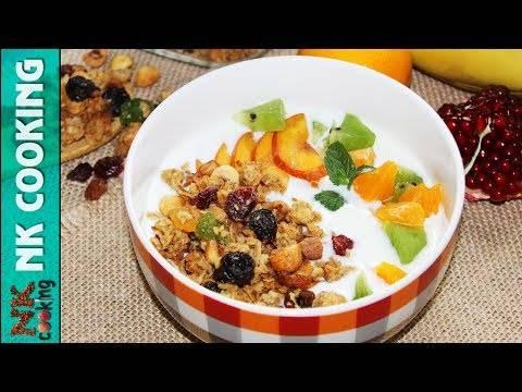 Идеальный завтрак: семь простых рецептов