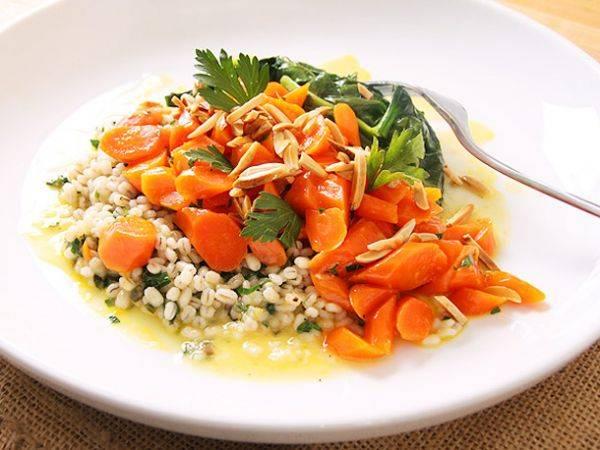 7 блюд из моркови для легкого летнего ужина