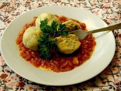 Рецепт ленивых пельменей: вкусное блюдо наскорую руку