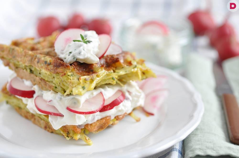 Картофельные вафли в вафельнице от константина ивлева. картофельные вафли – супер-гарнир! рецепты закусочных картофельных вафель с луком и чесноком, сыром, курицей, семгой, яйцами пашот