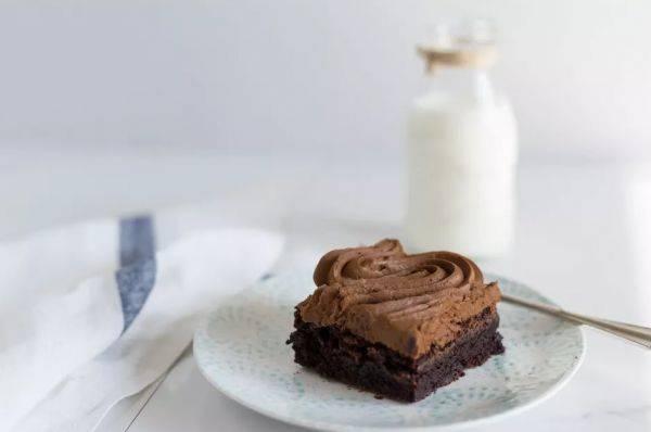 Как сделать шоколадную глазурь