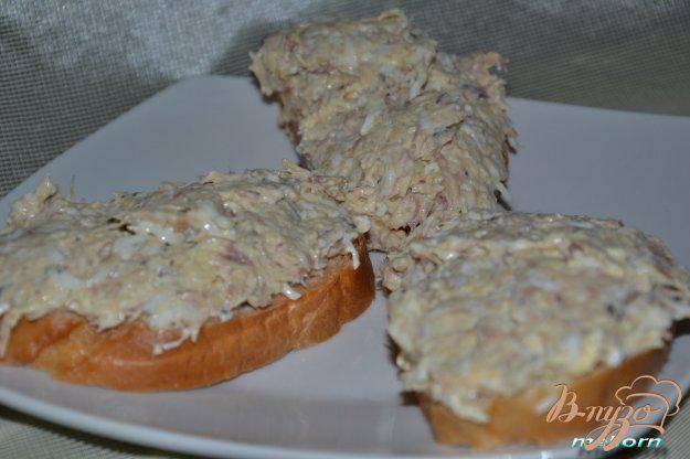 Нежнейшая говядина на бутерброды