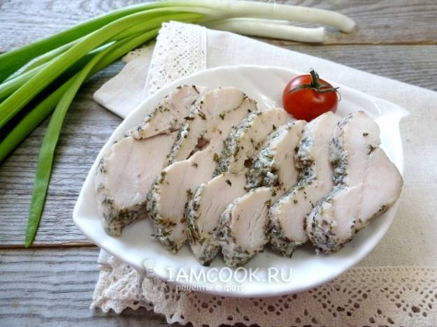 Курица с хурмой - пошаговый рецепт с фото |  блюда из курицы