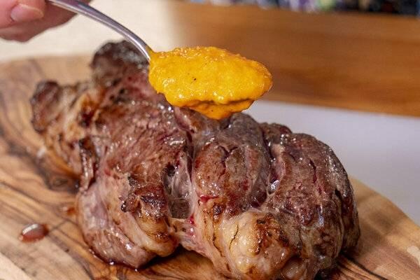 Эта ароматная курица по-португальски станет частым гостем на вашем столе