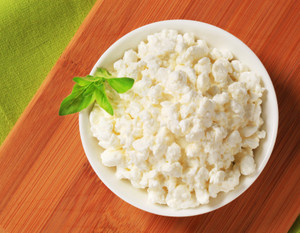 Творог в домашних условиях — 7 простых рецептов