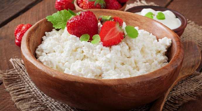 Творог из молока в домашних условиях - простые и новые способы приготовления