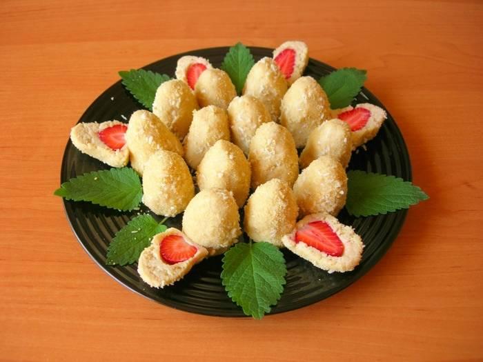 Творожный десерт  из творога 147 домашних вкусных рецептов