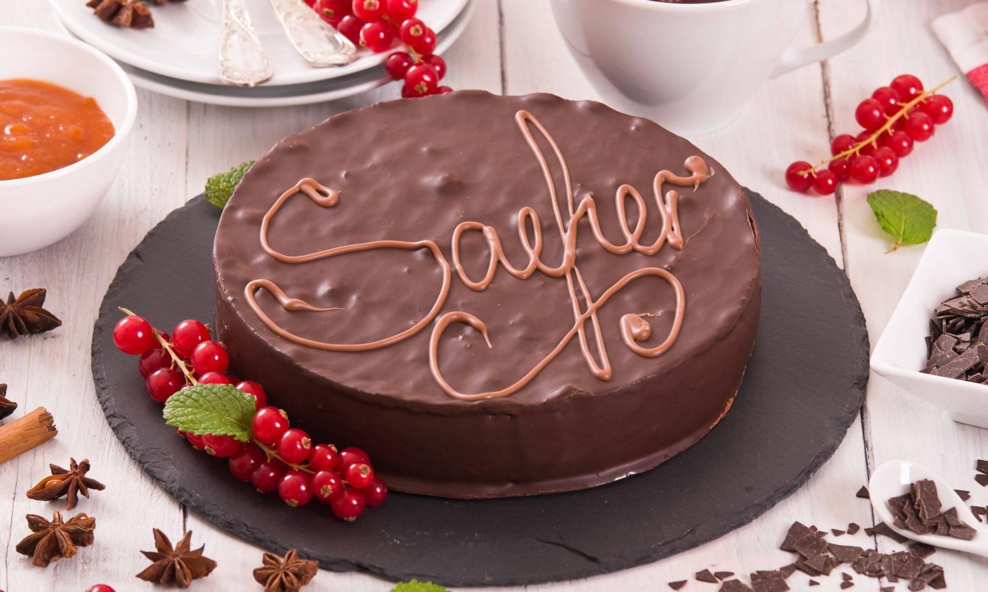 Постная шоколадная глазурь - 7 пошаговых фото в рецепте