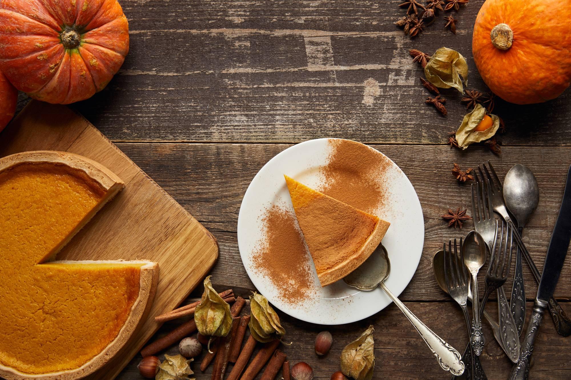 Вкусные десерты из тыквы за 6 минут — конфеты осенью не покупаю