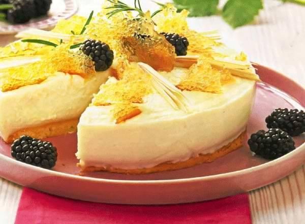 Лимонный торт — 8 наивкуснейших популярных рецептов приготовления в домашних условиях