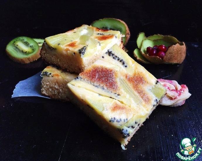 Шашлык с киви: секреты удачного маринада и рецепты с фото