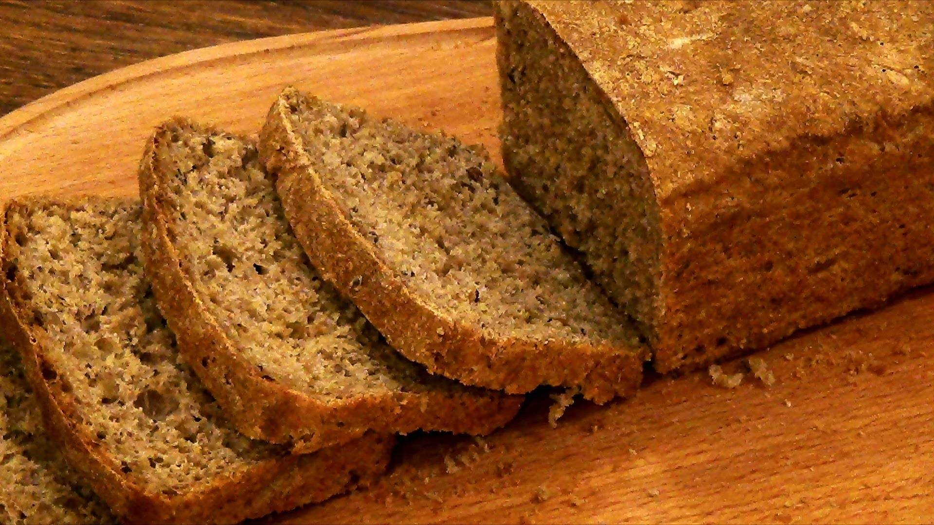 Рецепты хлеба по дюкану