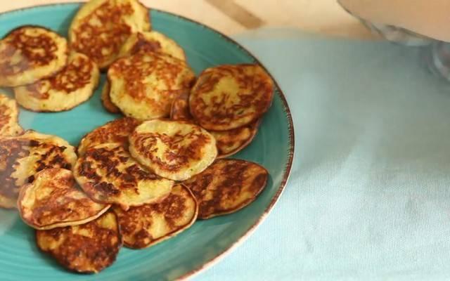 Оладьи из кабачков — самые вкусные и простые рецепты